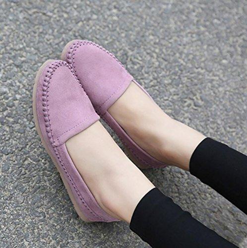 SHANGXIAN Zapatos Zapatos Mujeres SHANGXIAN C Zapatos C Mujeres SHANGXIAN Mujeres Planos Planos rnqrwFCg