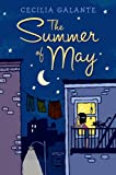 The Summer of May, Cecilia Galante, 1416980237