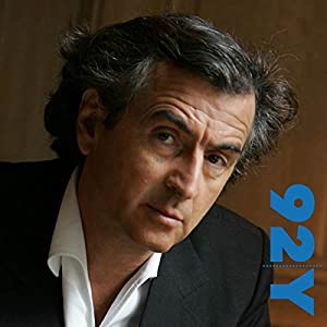 Bernard-Henri Levy on America, France, and the Jews,at the 92nd Street Y Speech
