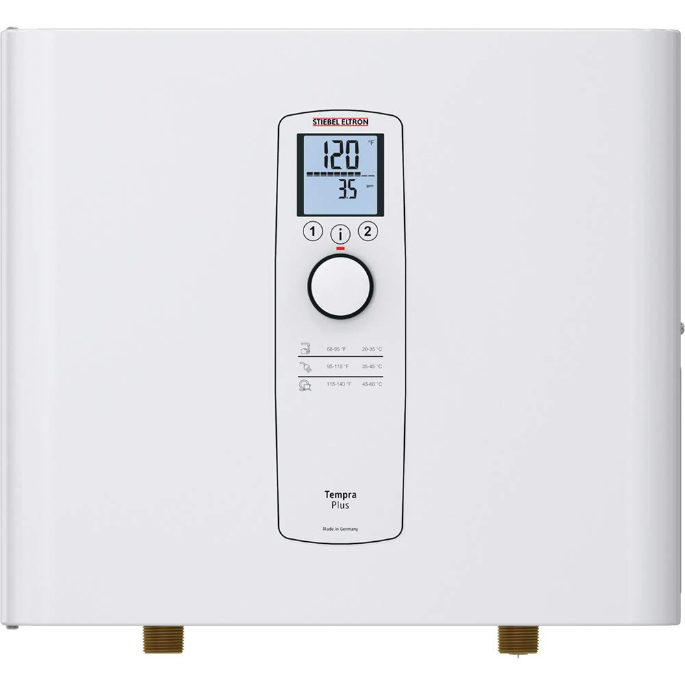 Best Premium Electric Tankless Water Heater