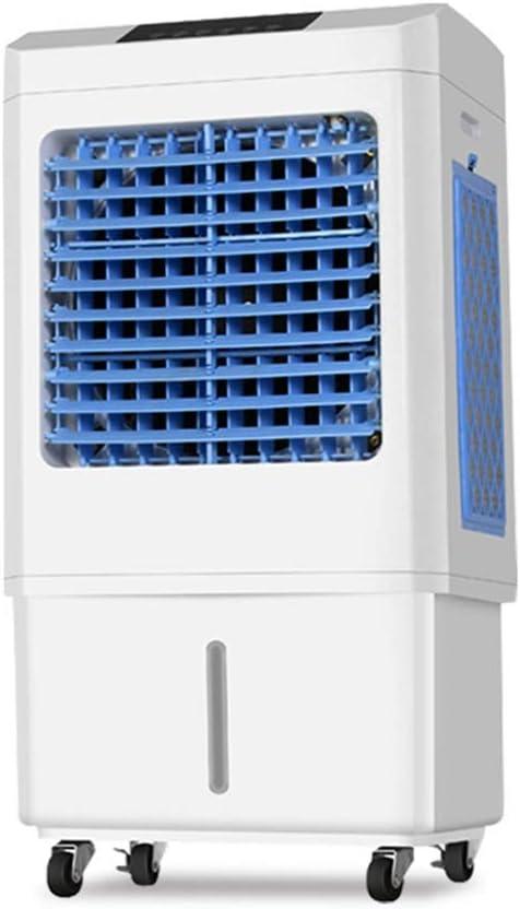 RJLI Climatizadores evaporativos Enfriador De Aire Evaporativo ...