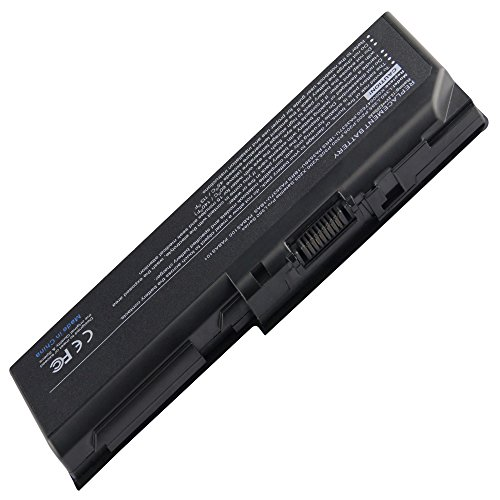 Pa3536u 1brs Replacement - Toshiba Satellite P305D P200 P300D X205 X200 PA3536U-1BRS Replacement Li-Ion Laptop Battery (4400 mAh)