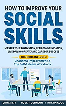 Improve Your Social Skills Communication ebook product image