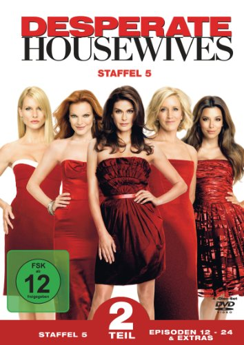 Desperate Housewives 5-2