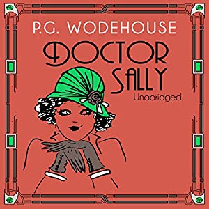 Doctor Sally Audiobook