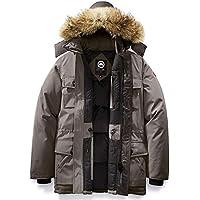 Canada Goose: Canada Goose Banff Parka Coat