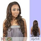 LFE-MELODY (Motown Tress) - Heat Resistant Fiber Lace Front Wig