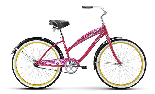 New 2015 Diamondback Della Cruz Complete Pavement Bike