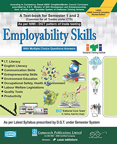 Amazon in: Buy Employability Skills Book Online at Low