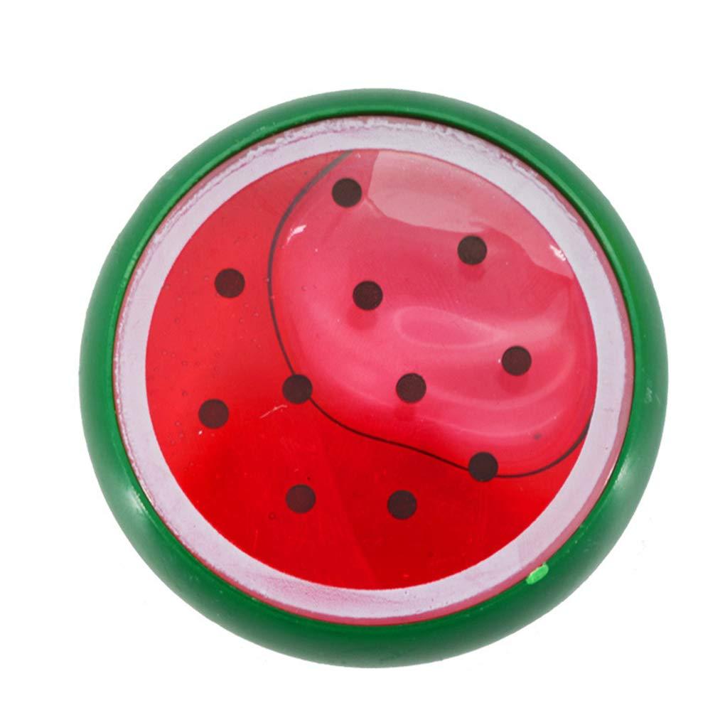 Bobury Enfants bébé Fun Slime Jouets Fruit de Couleur Pâte à Modeler Boue Intelligent Gum Main Jouets Boue Enfants Cadeau