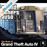 The Music of Grand Theft Auto IV [Explicit]