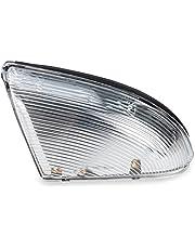 Gelunxin Mirror Turn Signal Light Compatible with Dodge Ram 1500 2500 2009-2013