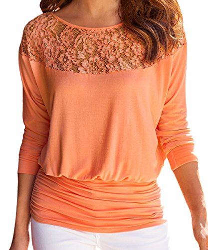 Shirred Top With Banded Bottom - 1