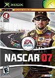 Toys : NASCAR 2007 - Xbox