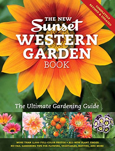 Top 8 best sunset western garden book hardcover: Which is the best one in 2020?