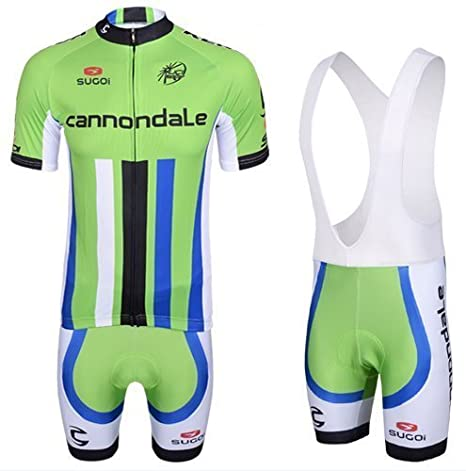 Cannondale bicicleta camiseta 100% poliéster de ciclismo-bicicleta ...