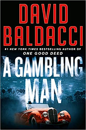 A-Gambling-Man