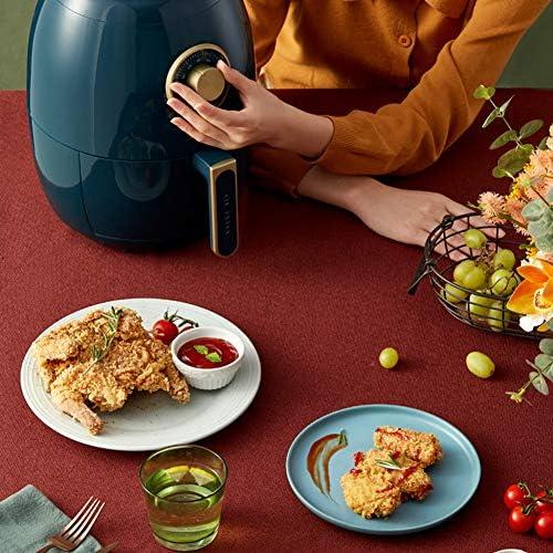 Air Fryer Geen Oil Thuis Intelligent 3L grote capaciteit multifunctionele Elektrische Frituurpan zonder Oil Professional-Design