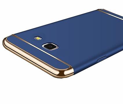 best website 373d2 69ccf Samsung Galaxy C9 PRO Case, AEETZ, 3 in 1 Anti-Scratch: Amazon.in ...