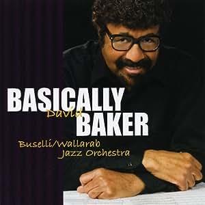 Basically Baker