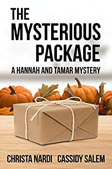 The Mysterious Package (A Hannah and Tamar Mystery Book 1) by [Nardi, Christa, Salem, Cassidy]