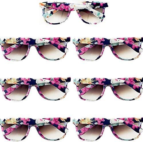Sunglasses Bachelorette Bridesmaid Decorations Bridesmaids product image