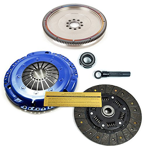 EFT STAGE 1 PRO CLUTCH KIT & FLYWHEEL VW CORRADO GOLF GTI JETTA PASSAT 2.8L VR6