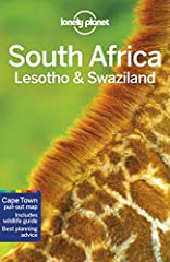 Lonely Planet: The world's number one travel guide publisher*  Lonely Planet's South Africa, Lesotho & Swazilandis your passport to the most relevant, up-to-date advice on what to see and skip, and what hidden discoveries await you. Fill...