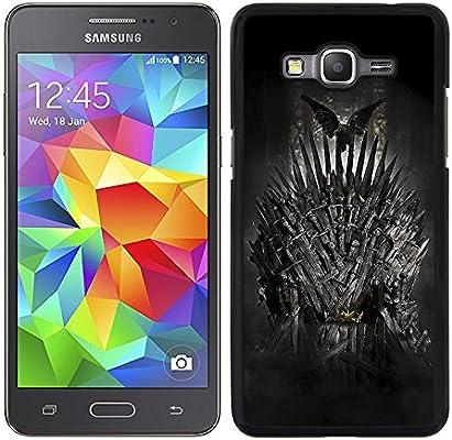 Funda carcasa para Samsung Galaxy Grand Prime diseño juego ...