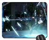 Guilty Crown Mouse Pad, Mousepad (10.2 x 8.3 x 0.12 inches)