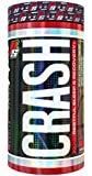 Pro Supps Crash Diet Supplement Capsules, 60 Count