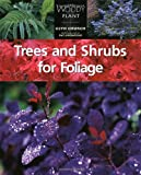 Trees and Shrubs for Foliage, Glyn Church, 1552976297