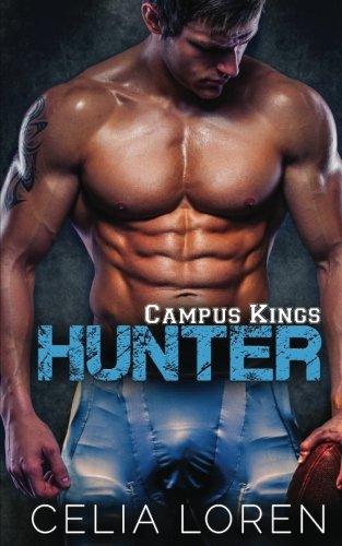 Hunter (Campus Kings) (Volume 1)