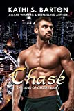 Chase: The Sons of Crosby: Erotica Vampire Romance
