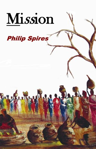 Book: Mission by Philip Spires