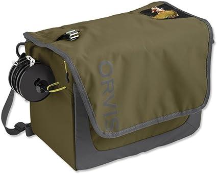 Orvis Safe Passage Sling Pack-Olive Grey