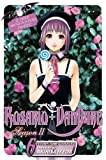 Rosario + Vampire Season 2: 6 of unknown on 13 October 2011