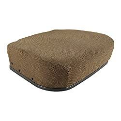 New Seat Cushion for Mechanical/Hydraulic Fabric B