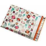 100 10x13 Cute Bunnies Hare Poly Mailers Shipping Envelopes Bags 10 x 13 By ValueMailers