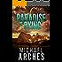 Paradise Is Dying (Flint Harrington Mysteries Book 2)