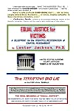 Equal Justice for Victims: A Blueprint for the Rightful Restoration of Capital Punishment