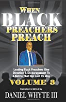 When Black Preachers Preach (Vol. 3)
