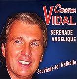 CD Christian Vidal Souviens-Toi Nathalie