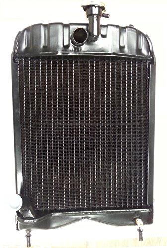 Perkins Diesel - 194275M94 Radiator for Massey Ferguson Tractor 2135 205 203 20