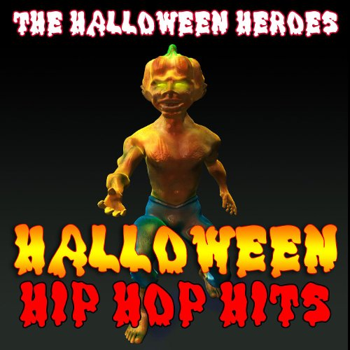 Halloween Hip Hop Hits