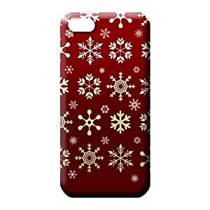 For Iphone 5/5s Protector Cases Red Design Phone Covers