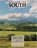 Front cover for the book Discover the South by Warren Jacobs