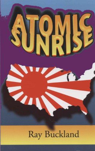 book cover of Atomic Sunrise