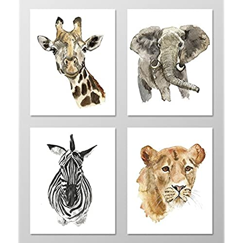 Decisive image with printable images of animals