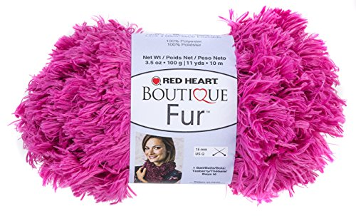 red heart jumbo super saver yarn - 4